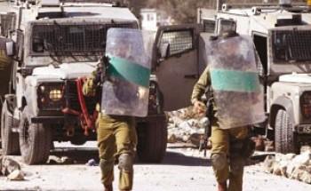 """""""توصية"""" أوروبية بمحاربة تمويل الاستيطان الإسرائيلي"""