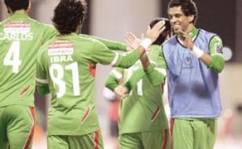 """سكورزا يرفض إراحة لاعبيه ويجهز الاتفاق لـ""""لخويا"""""""