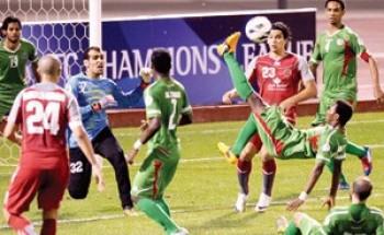 """الزياني: لاعبونا تنقصهم """"خبرة"""" البطولات الآسيوية"""