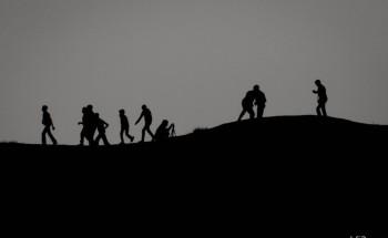 عدسة «أبعاد الخفجي» ، تصوير – علي الشمري