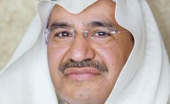 """أمر ملكي: إعفاء رئيس سوق المال من منصبه وتعيين """"آل الشيخ"""" بدلاً منه"""