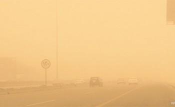 الشرقية تحت قصف «العنف المناخي» والغبار طوال أبريل