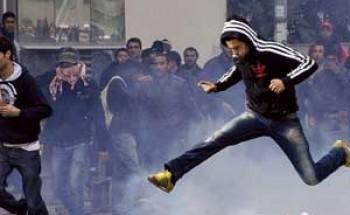 """""""النهضة"""" التونسية ترفض حكومة """"الكفاءات"""""""