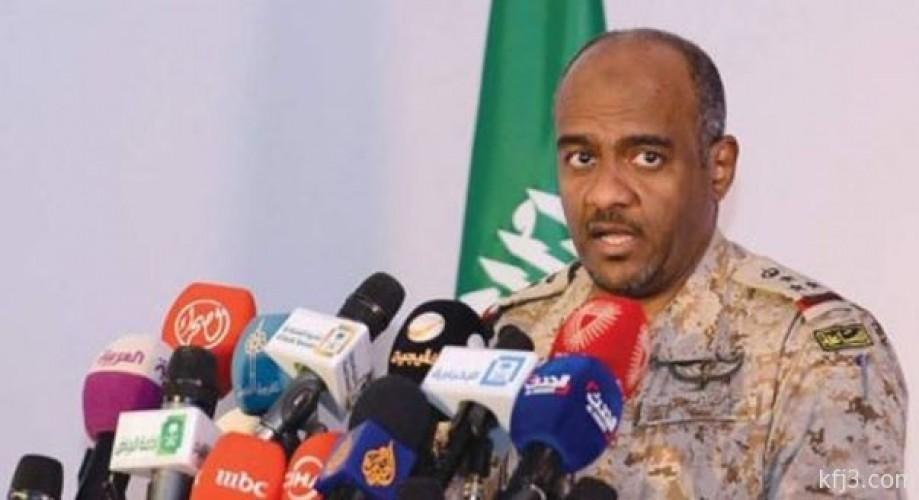 المتحدث باسم قوات التحالف العربي: قوات التحالف لم تشن أي غارة على صنعاء القديمة