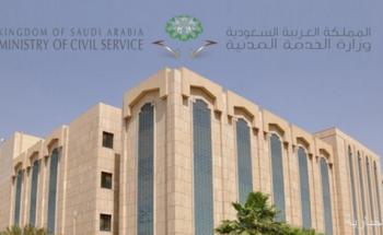 الخدمة المدنية تعلن خطط إستراتيجية وبرامج تدريبية لرفع مستوى الأداء الوظيفي