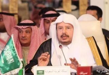 رئيس مجلس الشورى : توجيهات القيادة لمواجهة كورونا أكدت صواب الرؤية وحفظت الوطن والمواطن والمقيم والاقتصاد الوطني والعالمي