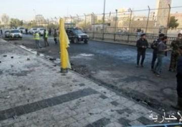 مصرع وإصابة 5 أشخاص إثر انفجار جثة مفخخة فى ديالى العراقية