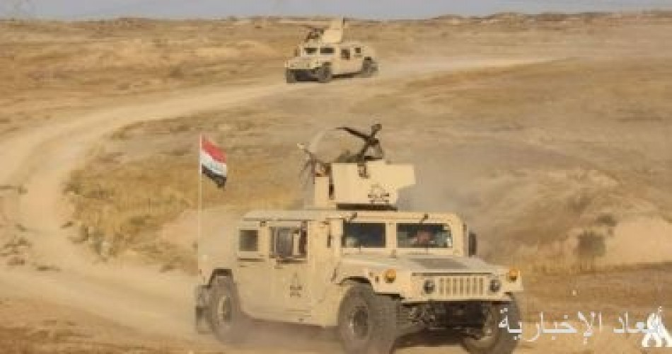 حداد 3 أيام بعد مقتل 10 عسكريين ومدنيين فى هجوم داعشى بمحافظة صلاح الدين