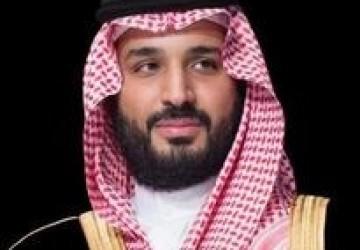 سمو ولي العهد يتلقى اتصالاً هاتفياً من رئيس الوزراء العراقي