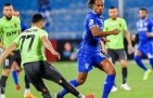 دوري أبطال آسيا : الهلال السعودي يتعادل مع أجمك الأوزبكي