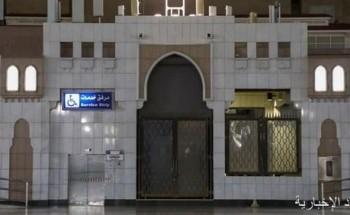 وكالة شؤون المسجد النبوي تكثّف جهودها في تسخير جميع الخدمات للأشخاص ذوي الإعاقة
