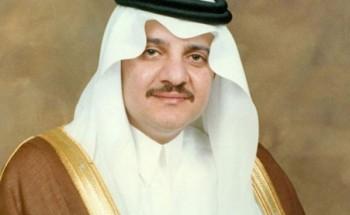 """في اتصال هاتفي اليوم … أمير المنطقة الشرقية يطالب """" الفتح """" بتحقيق لقب دوري زين"""