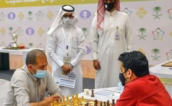 اختتام بطولة القصيم للشطرنج بتتويج الفائزين