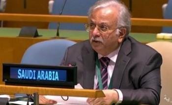 السفير المعلمي: رئاسة المملكة لمجموعة العشرين ستبقى خالدة في الذاكرة