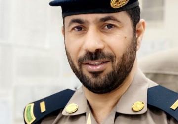 ترقية خالد حمد إلى رئيس رقباء