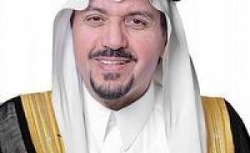 سمو أمير القصيم يهنئ نادي الصقر الرياضي ببطولة المملكة للدرجة الثالثة