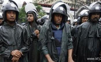مقتل شخصين بعد دعوة حزب إسلامى معارض لإضراب عام فى بنجلاديش