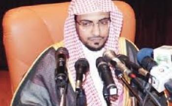 """محاضرة للمغامسي ضمن فعاليات: """"جائزة القرآن للعسكريين"""".. السبت"""