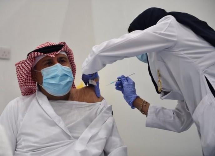 وزارة الصحة تعلن إتاحة تقديم مواعيد الجرعة الثانية من لقاح كورونا