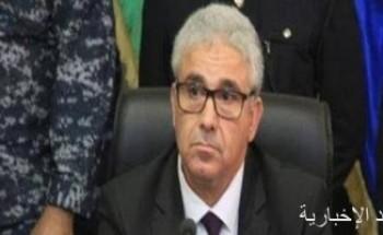 إصابة وزير داخلية حكومة الوفاق الليبية بإطلاق نار على موكبه فى مصراتة