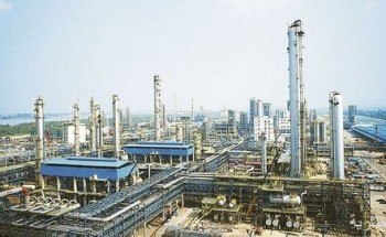 «سابك» تغلق وحدة تكسير الإيثيلين في الصين للصيانة.. والأسعار ترتفع