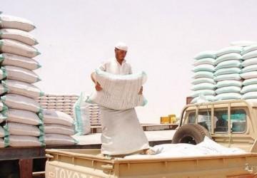 مؤسسة الحبوب: سعر بيع الشعير لا يتجاوز 49.35 ريالاً