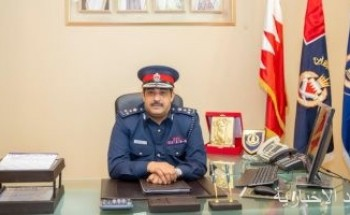 البحرين: الجمارك تمدد فترة حجز مواعيد تخليص البضائع بميناء خليفة بن سلمان
