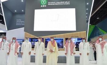 """الشركة السعودية للصناعات العسكرية SAMI تختتم مشاركتها في معرض """"أيدكس"""" 2021 بشراكات إستراتيجية رئيسة"""