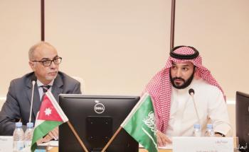 رئيس الاستثمار الأردني: منطقة العقبة موقع تكاملي لمشروع نيوم