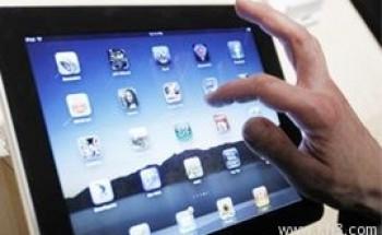 الآيباد يستحوذ على أكثر من 83% من حركة الإنترنت!