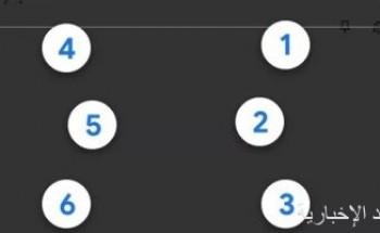 جوجل تطرح لوحة مفاتيح مخصصة للمكفوفين على أندرويد