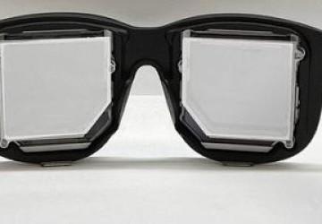 فيس بوك تطور أرفع نظارة واقع افتراضى فى العالم