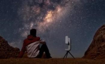 تلسكوب ذكى لتسهيل التصوير الفلكى يحصل على جائزة الابتكار CES 2021