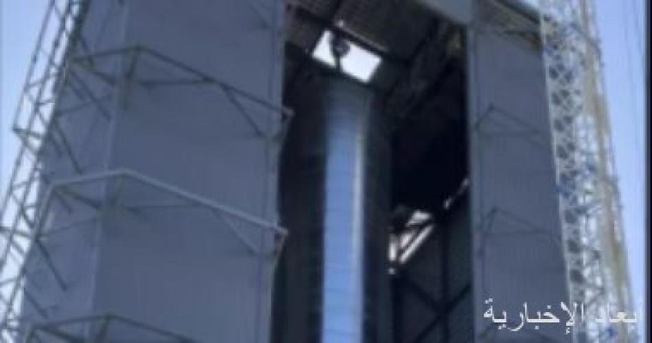 إيلون ماسك يعرض أول معزز ضخم لمركبة المريخ المستقبلية