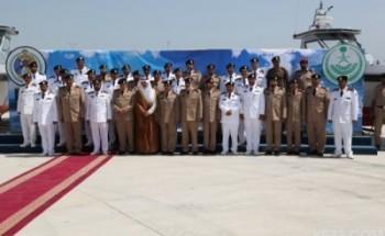 أمير الشرقية يرعى افتتاح مشروعات لحرس الحدود بتكلفة 82 مليونًا