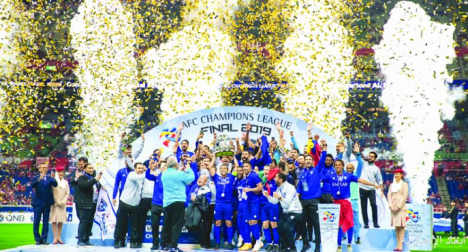 «الزعيم العالمي» يتفوق على أعرق الأندية الأوروبية تصنيفًا