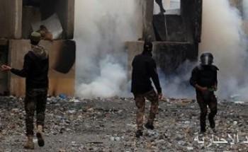 """مقتل وإصابة 10 عسكريين عراقيين فى هجمات لـ""""داعش"""" بديالى"""