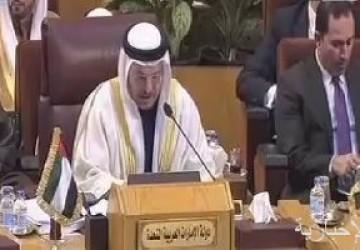 الإمارات تدعو المجتمع الدولى إلى التكاتف لمواجهة الإرهاب مهما كان مصدره