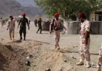 مقتل 4 مدنيين يمنيين فى انفجار عبوة زرعتها ميليشيا الحوثى جنوبى الحديدة