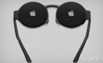 أبل تدعم نظارتها المقبلة للواقع المعزز بتقنية 5G