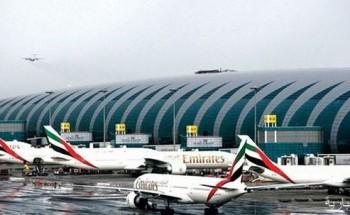 رئيس مطارات دبي: فحص درجة الحرارة والكمامات الوضع الطبيعي الجديد للسفر الجوي