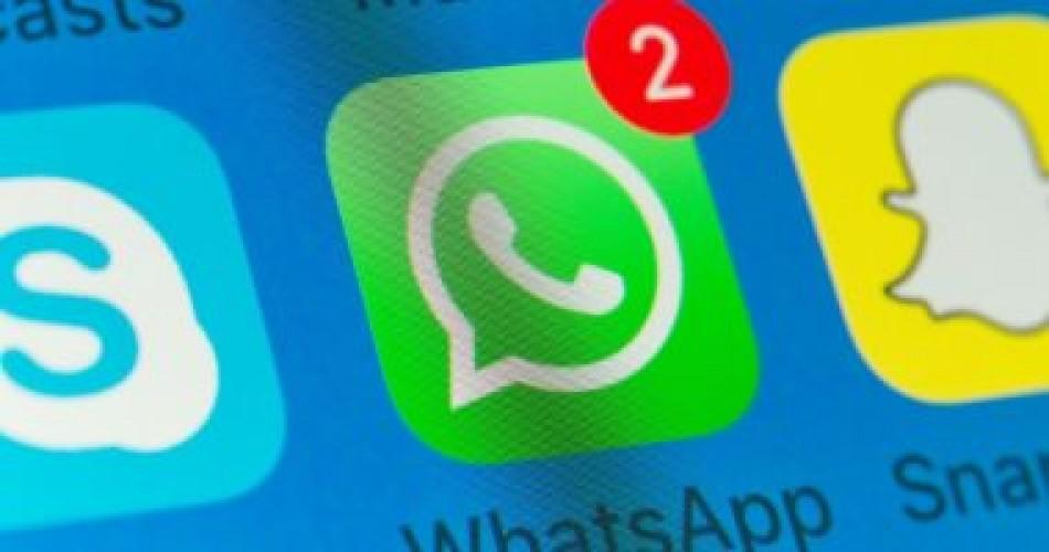 """""""واتس اب"""" تطالب أصحاب الهواتف القديمة بترقية هواتفهم لأنظمة أحدث"""