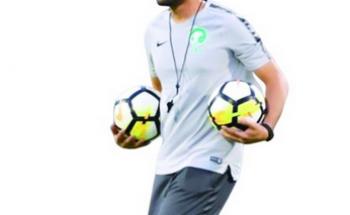 المالكي: «الأخضر» يملك شخصية البطل