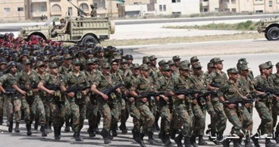 الأردن: القوات المسلحة تحبط محاولة تسلل من سوريا