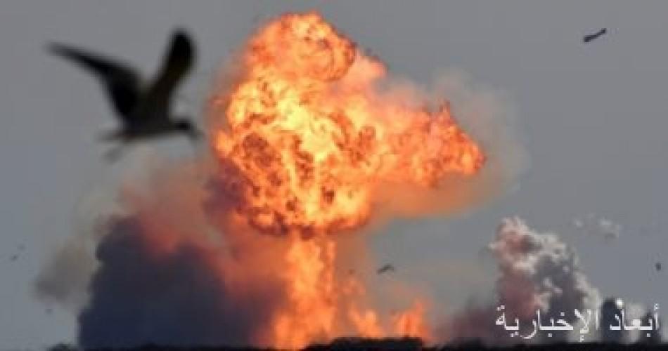 27 قتيلا ونحو 60 جريحا فى انفجار سيارة مفخخة بولاية لوغار بأفغانستان