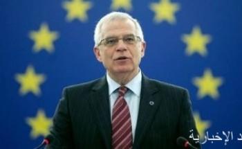 الاتحاد الأوروبى: ندعم حرية الصحافة بمبادرات وآليات جديدة