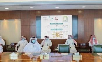 وزير الشؤون الإسلامية يطّلع على ثلاث خدمات رقمية تنفذها الوزارة ضمن مشاريع التحول الرقمي