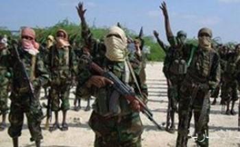 """القوات الصومالية تشن غارة جوية على ميليشيا """"الشباب"""" بولاية غلمدغ"""