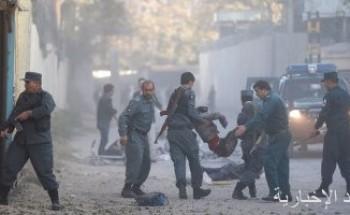 الأمم المتحدة تعلن مقتل وإصابة 140 مدنيا فى أفغانستان خلال 24 ساعة