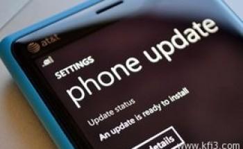 """مايكروسوفت تطلق تحديثا لنظام """"ويندوز فون 8″"""